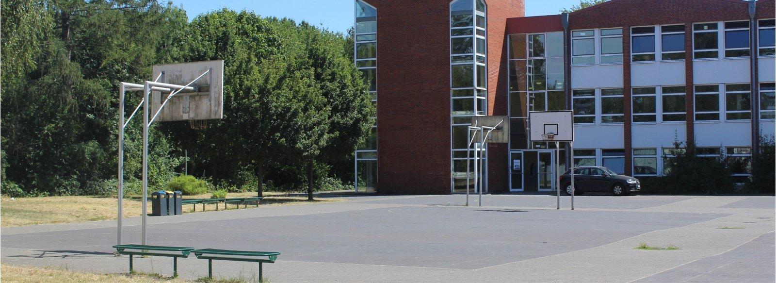 Gesamtschule In Köln